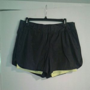 Danskin Now Women's Shorts
